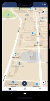 HajMa Map poster