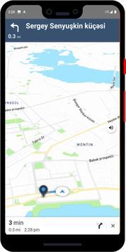 HajMa Map screenshot 4