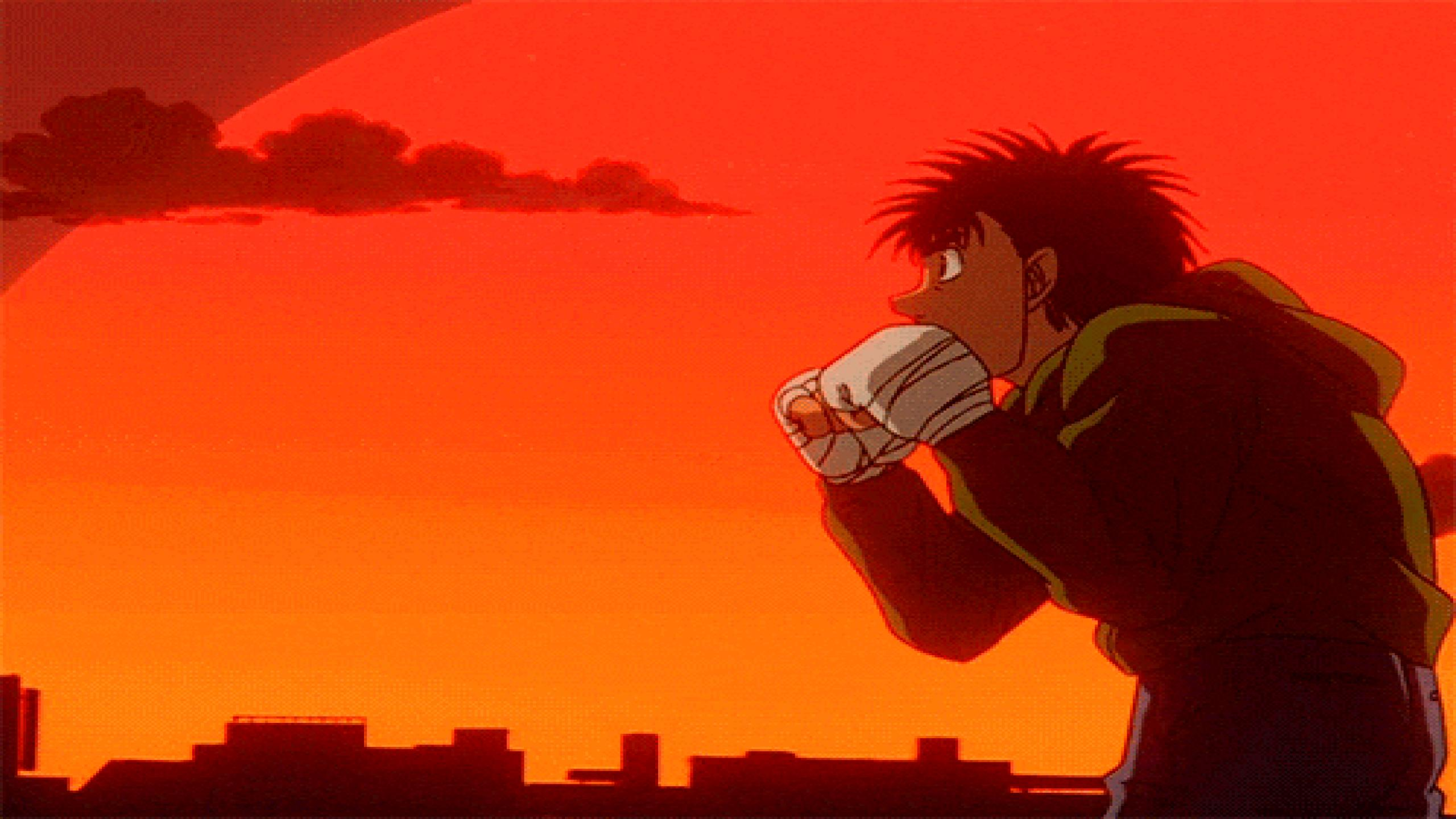 Hajime No Ippo Wallpapers For Android Apk Download