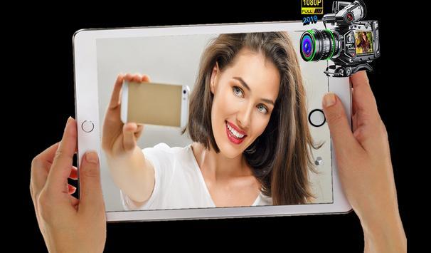 Camera ảnh chụp màn hình 5