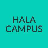 Hala Campus icon