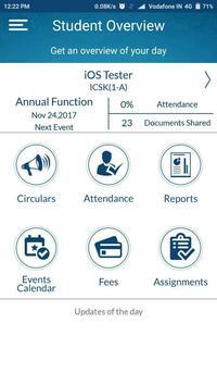 Hala Campus screenshot 1