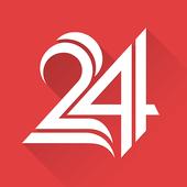 24Halal icon