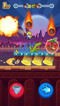 Booster Raiders screenshot 4
