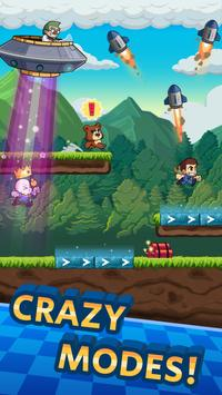 Booster Raiders screenshot 5