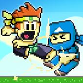 Dan the Man - Dövüş oyunları simgesi