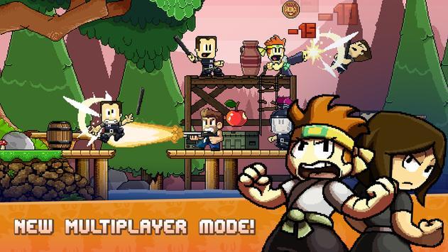 Dan the Man: Action Platformer screenshot 9