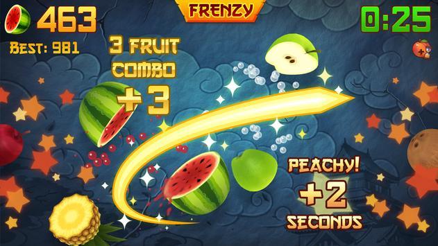 Fruit Ninja® screenshot 10