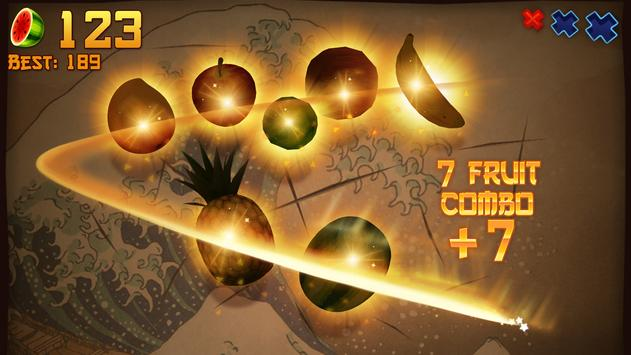 Fruit Ninja® Screenshot 8