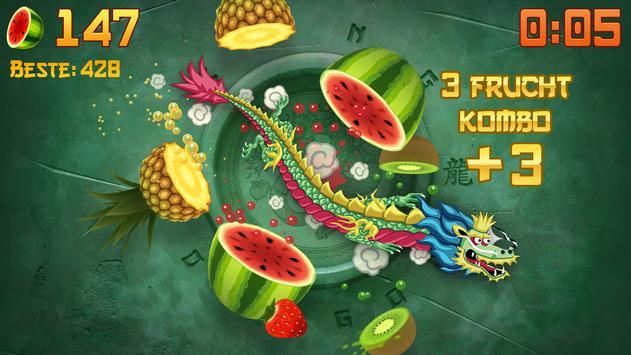 Fruit Ninja® Screenshot 7