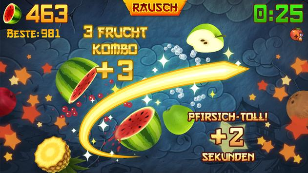 Fruit Ninja® Screenshot 5