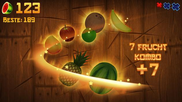 Fruit Ninja® Screenshot 8