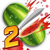 Fruit Ninja Fight иконка