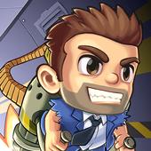 Jetpack иконка