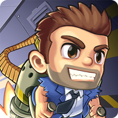 Jetpack biểu tượng
