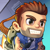 ikon Jetpack