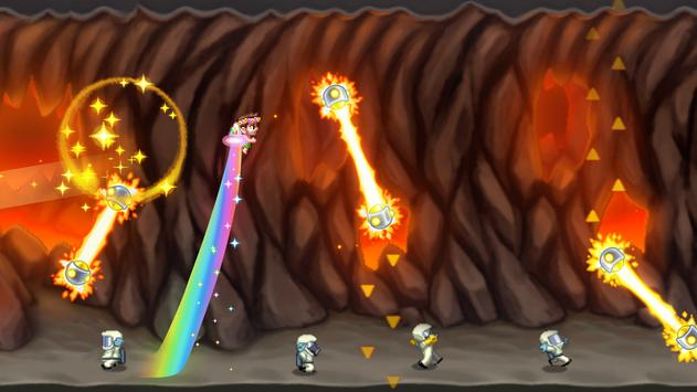 Jetpack screenshot 12