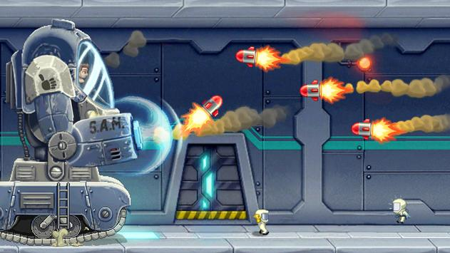 Jetpack screenshot 1