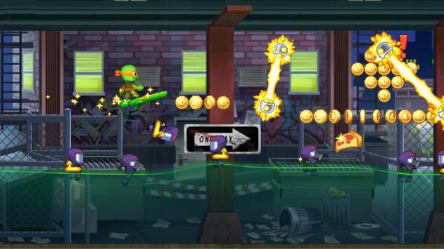 Jetpack Joyride captura de pantalla 20