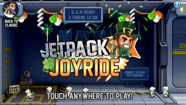 Jetpack screenshot 4