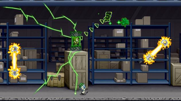 Jetpack screenshot 5