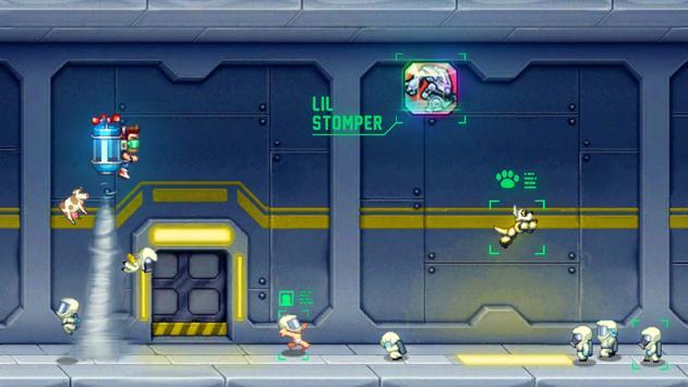 Jetpack screenshot 8