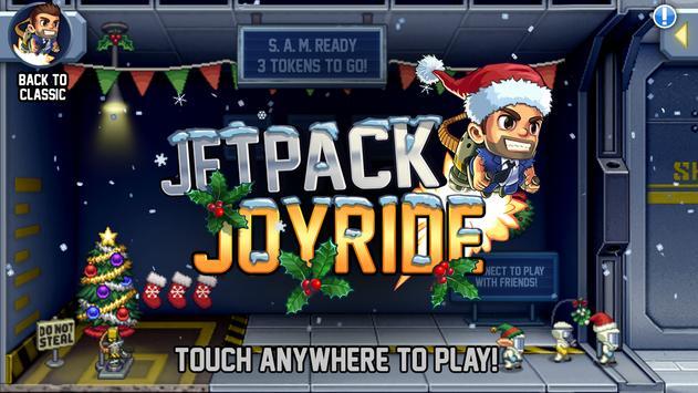 Jetpack 截圖 9