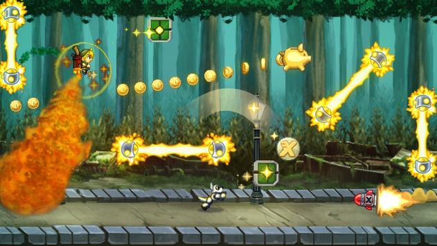 Jetpack screenshot 9