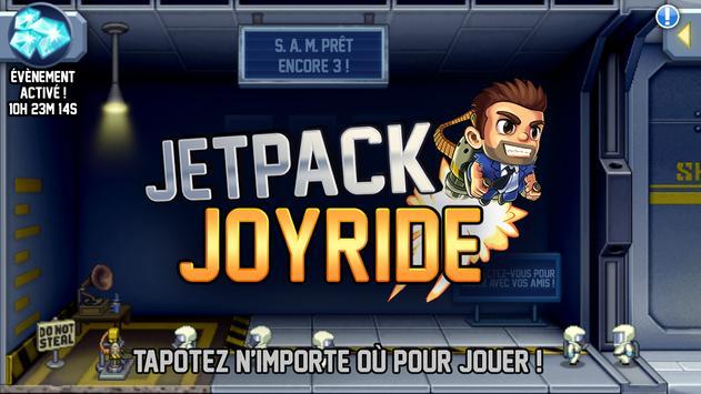 Jetpack Joyride capture d'écran 4