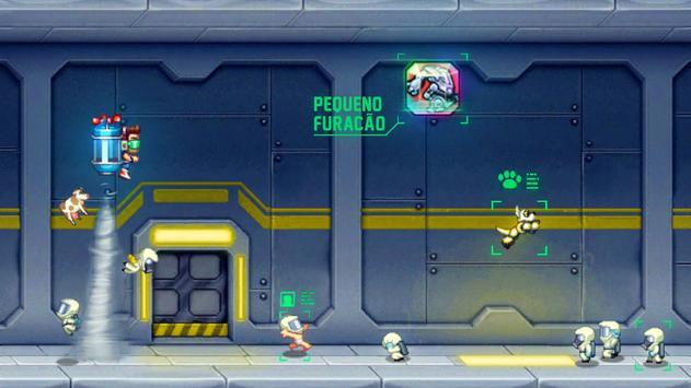 Jetpack Joyride imagem de tela 8