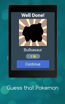 Guess that Pokemon screenshot 9