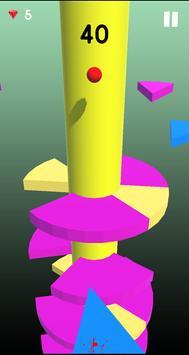 Halix Bounce Ball screenshot 2