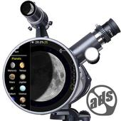 Icona Calcolatrice telescopio (sin anuncios)