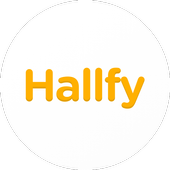 Hallfy icon