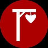 Valentines Day Hangman icon