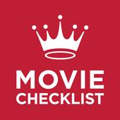 Hallmark Movie Checklist ikon