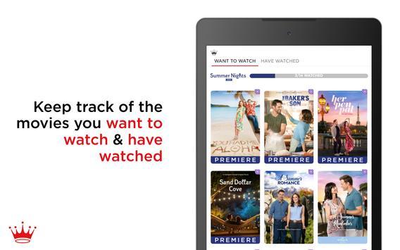 Hallmark Movie Checklist syot layar 20