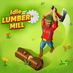 Idle Lumber Mill-APK