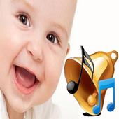 Baby Smile Ringtones icon