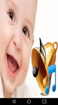 Baby Smile Ringtones poster