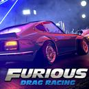 Furious 8 Drag Racing - 2018's new Drag Racing APK