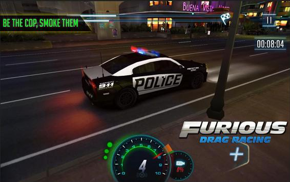 Furious 8 Drag Racing - 2020's new Drag Racing 스크린샷 12