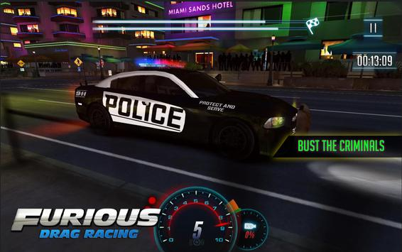 Furious 8 Drag Racing - 2020's new Drag Racing 스크린샷 7