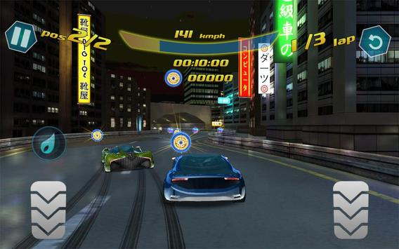 No Limits Night Racing screenshot 10