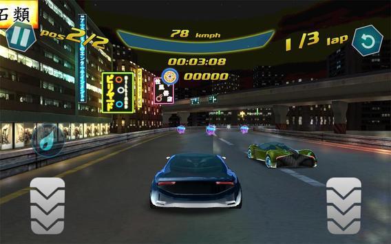 No Limits Night Racing screenshot 13
