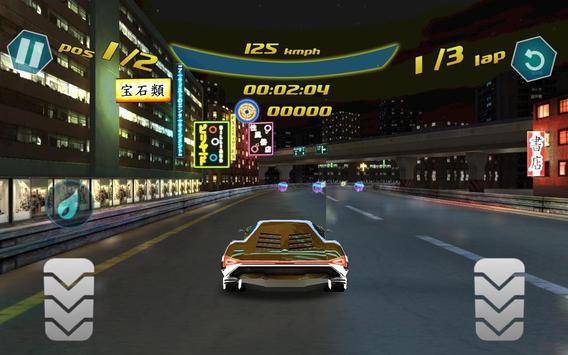No Limits Night Racing screenshot 16