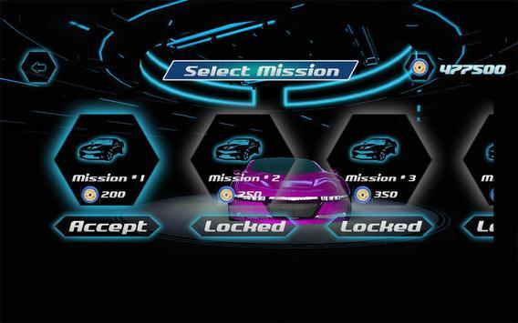 No Limits Night Racing screenshot 7