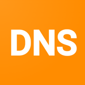 DNS Changer - Web content blocker and filter icon
