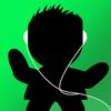 Music Downloader أيقونة
