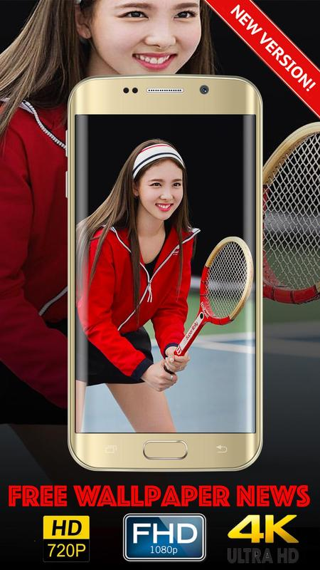 Nayeon Im Nayeon Wallpapers Twice Kpop For Android Apk Download